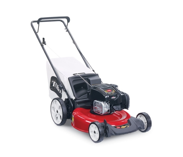 Toro 21 U2033 Push Mower  U2013 B U0026s Engine  U2013 Bedford Lawn Mowers