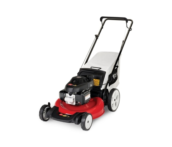 Toro 21 U2033 Push Mower  U2013 Honda Engine  U2013 Bedford Lawn Mowers